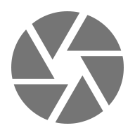 Icon Camera Microphone
