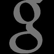 Accounts / Service configuration Icon
